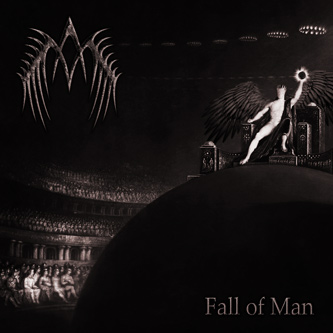 Fall of Man album cover